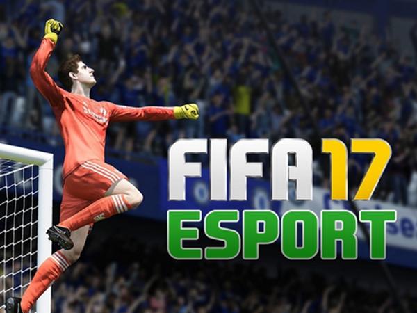 FIFA 2017 Esport