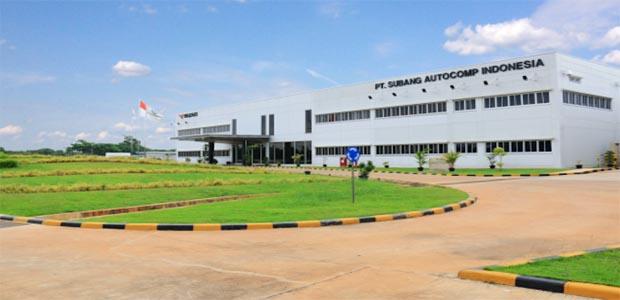 PT. Subang Autocomp Indonesia