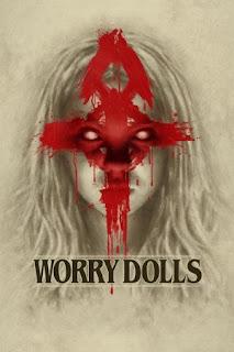 Worry Dolls – Legendado (2016)
