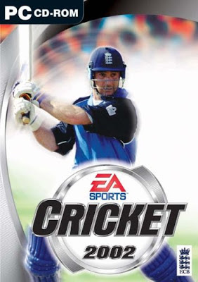Cricket 2002 download full pc for free