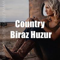 country şarkılar