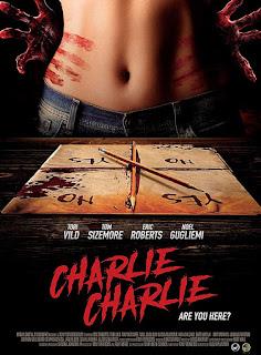 Charlie Charlie Dublado Online