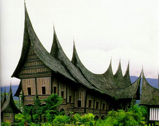 Mummy Aiden Aaron Jenis Rumah di Malaysia Rumah Tradisional