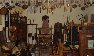 Τα λαογραφικά μουσεία στα χωριά της Θεσπρωτίας, αποκαλύπτουν τα ήθη και τα έθιμα του νομού