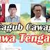Hasil Survey LSI Network Denny JA, Pilgub Jateng, Ganjar Pranowo Menanti Dua Periode