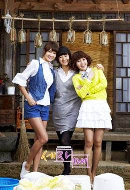 sinopsis drama korea three sister