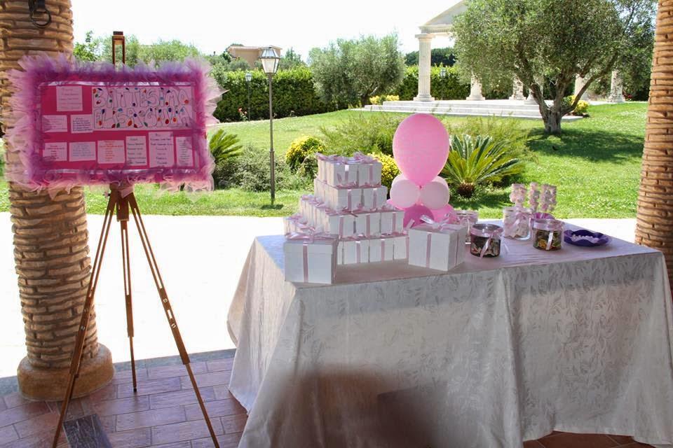 Preferenza Alessandra Verde Wedding Planner : giugno 2014 UH91