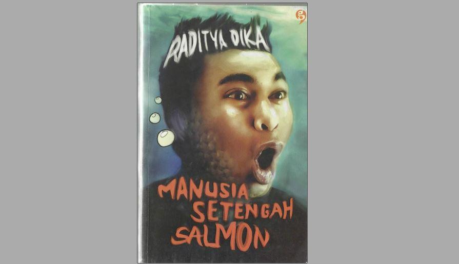 PDF] Download Novel Raditya Dika - Manusia Setengah Salmon
