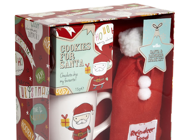 Mummy 2 Monkeys Advent Calendar Giveaway Day 8