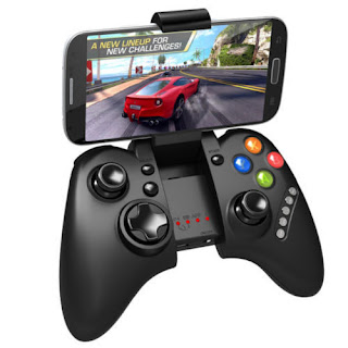 Joystick Wireless Bluetooth Gaming Controller Gamepad For Android/IOS