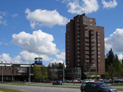 Itäkeskus Varissuo