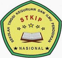 Logo STKIP Nasional