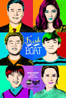 Quinta temporada de Fresh Off the Boat