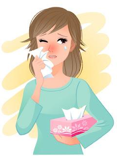 15 formas para combatir la gripe