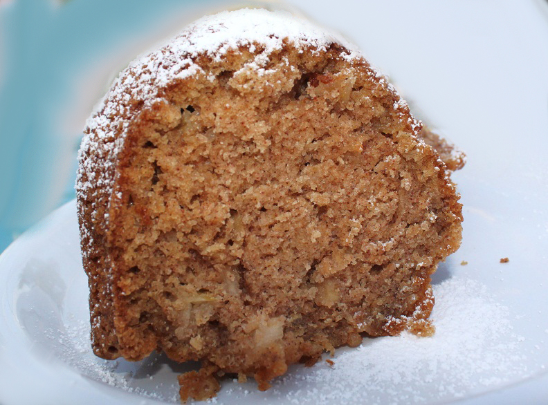 Fresh Apple Cake Recipe What S Cookin Italian Style Cuisine