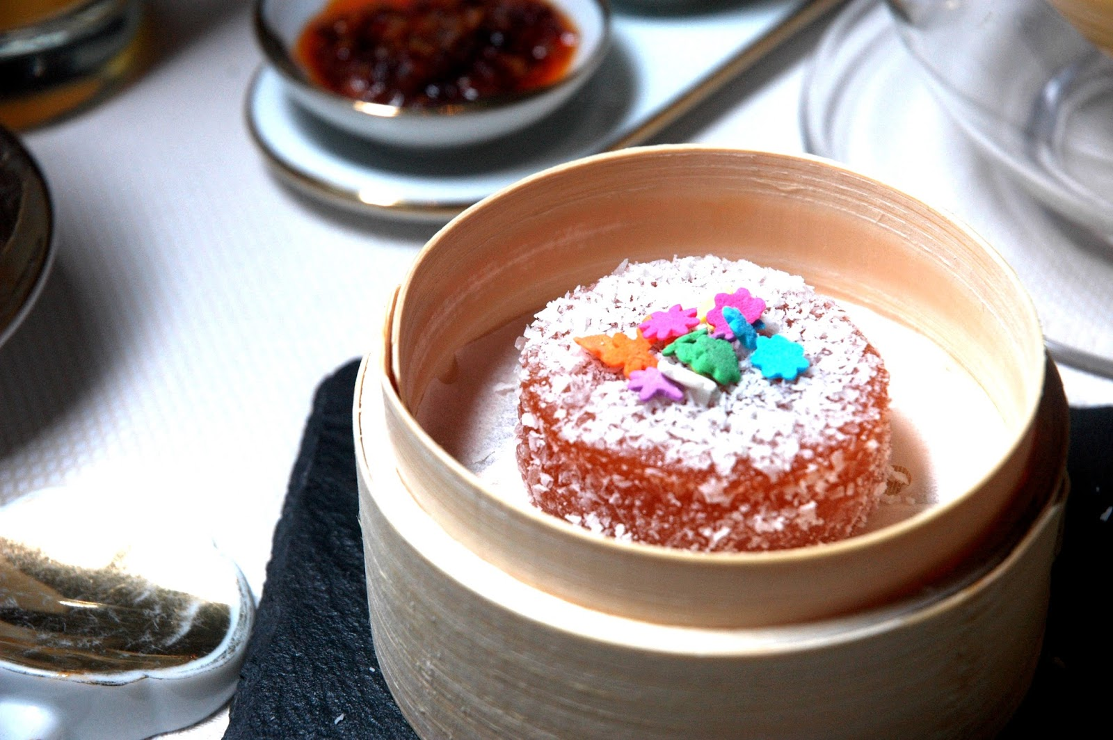 Crystal Kitchen Chinese Restaurant Menu