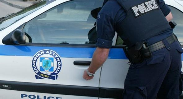 Η... 86χρονη από την Άρτα που συνελήφθη για διακίνηση ναρκωτικών