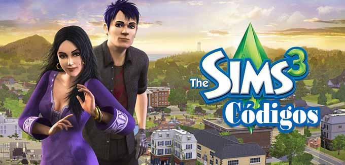 Códigos para The Sims 3 (Dicas e Cheats)