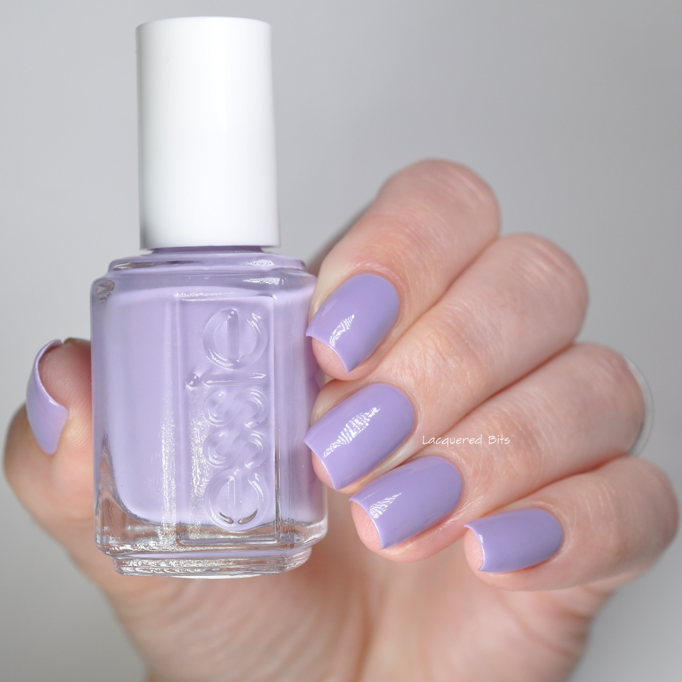 Essie Bridal 2016 - Mrs Always-Right Collection - Swatches & Review ...