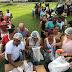 Conceição do Almeida: Prefeitura realizou nos dias 16 e 17 de abril, a distribuição de peixe e arroz para cerca de 6 mil famílias
