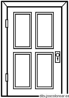 Dibujos De Puertas Planos De Puerta En Elevacin En Puertas