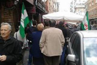 Se consigue la readmisión en el conflicto con una cervecería de Granada