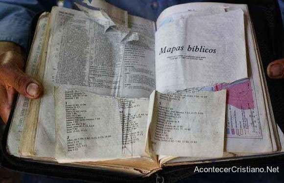 Biblia de pastor