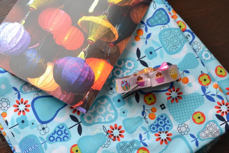 Schnabelina Bag Regenbogen Body Kleid Kapuzenkleid Easy Bag
