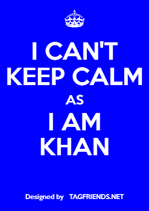 KHAN : Muslim Boy Names