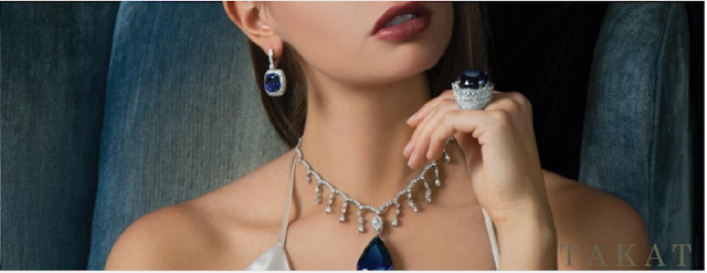 Takat Gems and Jewellery