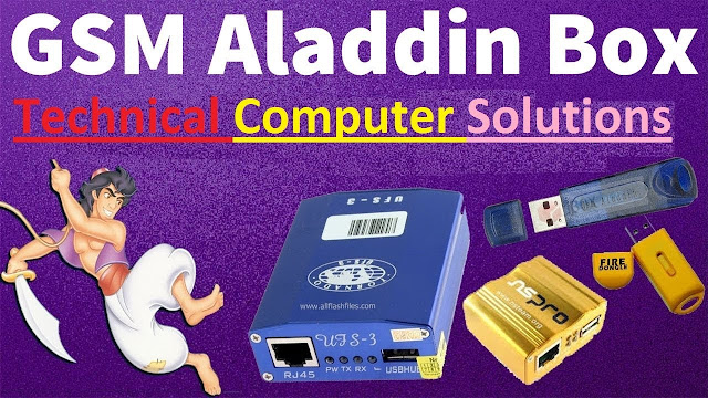 GSM Alladin Box Without Box Free Download