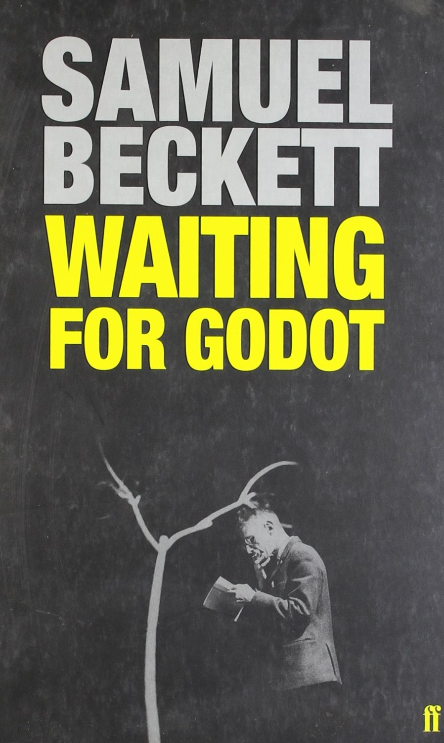 dragon the best nonfiction books no waiting for godot the 100 best nonfiction books no 29 waiting for godot by samuel beckett 1952 53