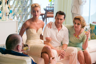the rum diary-bill smitrovich-amber heard-johnny depp-karen austin