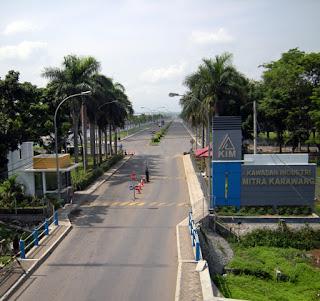 Kawasan Industri Mitra ( KIM )