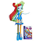 My Little Pony Equestria Girls Rainbow Rocks Neon Single Wave 1 Rainbow Dash Doll