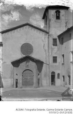 Església del Carme