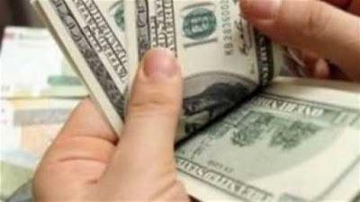 سعر الدولار, السوق المصرى, الجنيه المصرى,