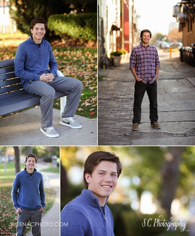 saint joseph senior photos