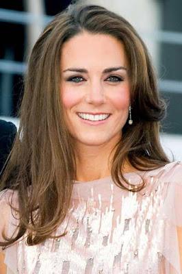 قصة حياة كيت ميدلتون (Kate Middleton)، أميرة انجليزية، من مواليد 1982 في بريكشير