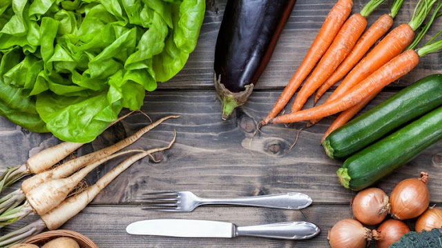 Nutrition Basics for Weight Loss