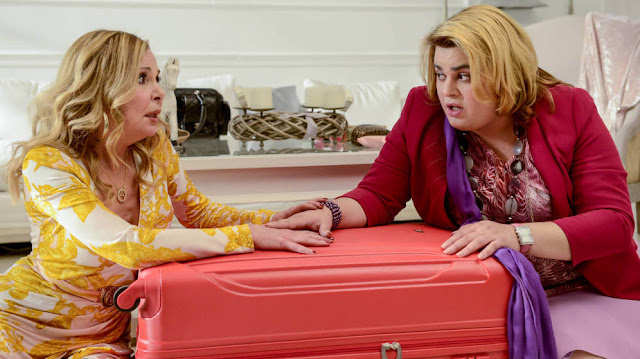 [Series] Temporada 2: Paquita Salas se hunde en su peor crisis