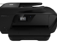 HP OfficeJet 7510 Drivers Windows/Mac