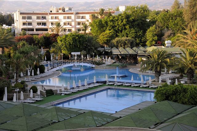מלונות מומלצים בקפריסין 2018 - איזה מלון הכי שווה?