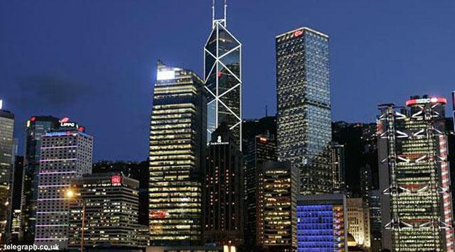 Rumah Orang Terkaya Hong Kong Paling Mahal di Dunia