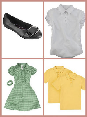 Tesco School Uniform Styles