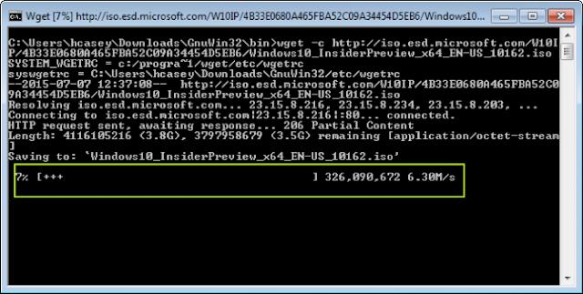 Cara Melanjutkan Download Yang Interrupted/gagal di Google Chrome