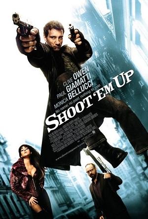 Shoot Em Up 2007 Dual Audio Hindi 480p BRRip 300MB