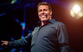 Best Inspirational and Motivational Quotes by Tony Robbins in Hindi