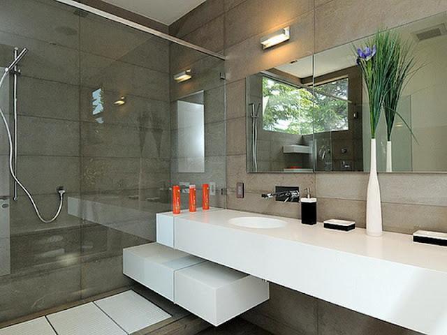 Designing a Bathroom on Modern Style Designing a Bathroom on Modern Style Designing 2Ba 2BBathroom 2Bon 2BModern 2BStyle 2B4