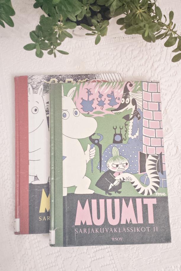 muumit-sarjakuvaklassikot-2